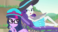 Rarity -the answer is no- EGFF