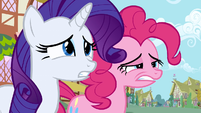 Rarity agrees S2E19