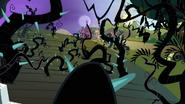 S04E01 Roślina atakuje farmę Sweet Apple