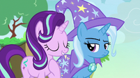 "Starlight Glimmer ""I told you I could do it"" S7E17"