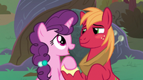 """Sugar Belle counting """"one..."""" S9E23"""