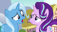 "Trixie ""why didn't you just tell me"" S7E2"