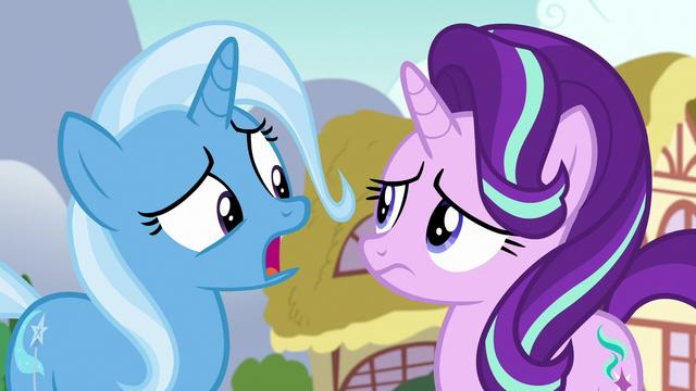 """File:Trixie """"why didn't you just tell me"""" S7E2.png"""