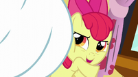 Apple Bloom --A place where we'll go on to solve even more!-- S6E4