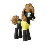 Funko Cheese Sandwich black vinyl figurine