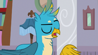 "Gallus ""I told her I didn't do it"" S8E16"