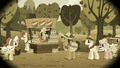 Granny Smith bringing Zap Apple Jam to stall S2E12.png