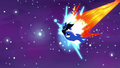 Nightmare Moon blasted by Daybreaker's magic S7E10.png
