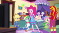 """Pinkie Pie """"Pizza's here!"""" EG2.png"""