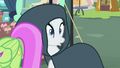 Rarity bumps into Merry May's tail S7E19.png