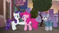 Rarity thanking Pinkie Pie S6E3.png