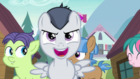 "Rumble ""you don't need some phony pony"" S7E21"
