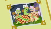 S03E09 Zdjęcie - mój mały kocyk