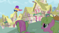 Scootaloo jumping off ramp S3E6.png