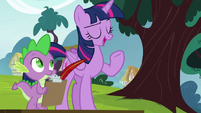 Twilight --simply need to recreate everything-- S5E22