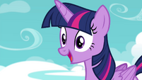 Twilight -Don't you see-- S4E21