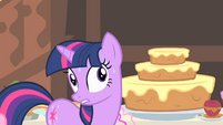 Twilight sweat S01E22