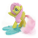 2011 McDonald's Fluttershy toy