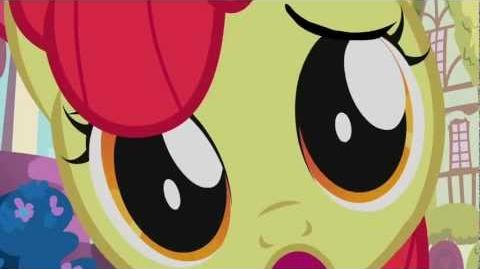 Apple Bloom - but, I want it now