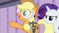 """Applejack """"there'll be plenty of hot water"""" S6E10.png"""