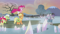 Applejack impressed by rock farm's appearance S5E20.png