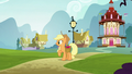 Applejack looks to her right S5E19.png