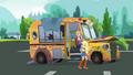 Applejack presents the Rainbooms' tour bus SS13.png