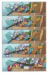 Comic issue 39 page 5