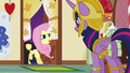 """Fluttershy """"meet me at my cottage in an hour"""" S5E21.png"""