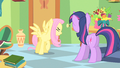 Fluttershy so frustrated S1E20.png