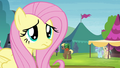 Fluttershy standing alone S4E22.png