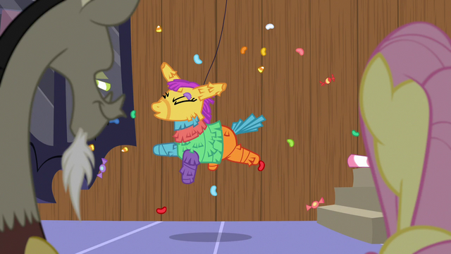 File:Living pinata sneezing candy again S7E12.png