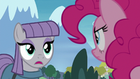 "Maud Pie ""everything about him"" S8E3"