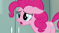 "Pinkie ""I can't believe that's all gone"" S9E14"
