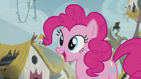Pinkie -I can help you with that!- S5E8