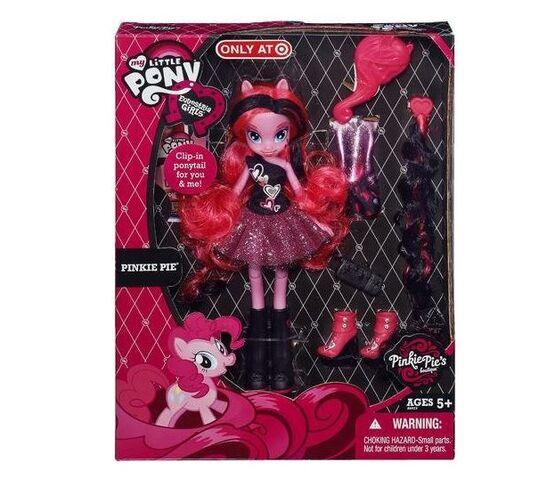 File:Pinkie Pie Equestria Girls Boutique doll package.jpg