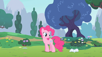 Pinkie Pie maybe I should S2E13