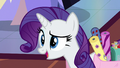 Rarity suggests staying in the foyer S6E21.png