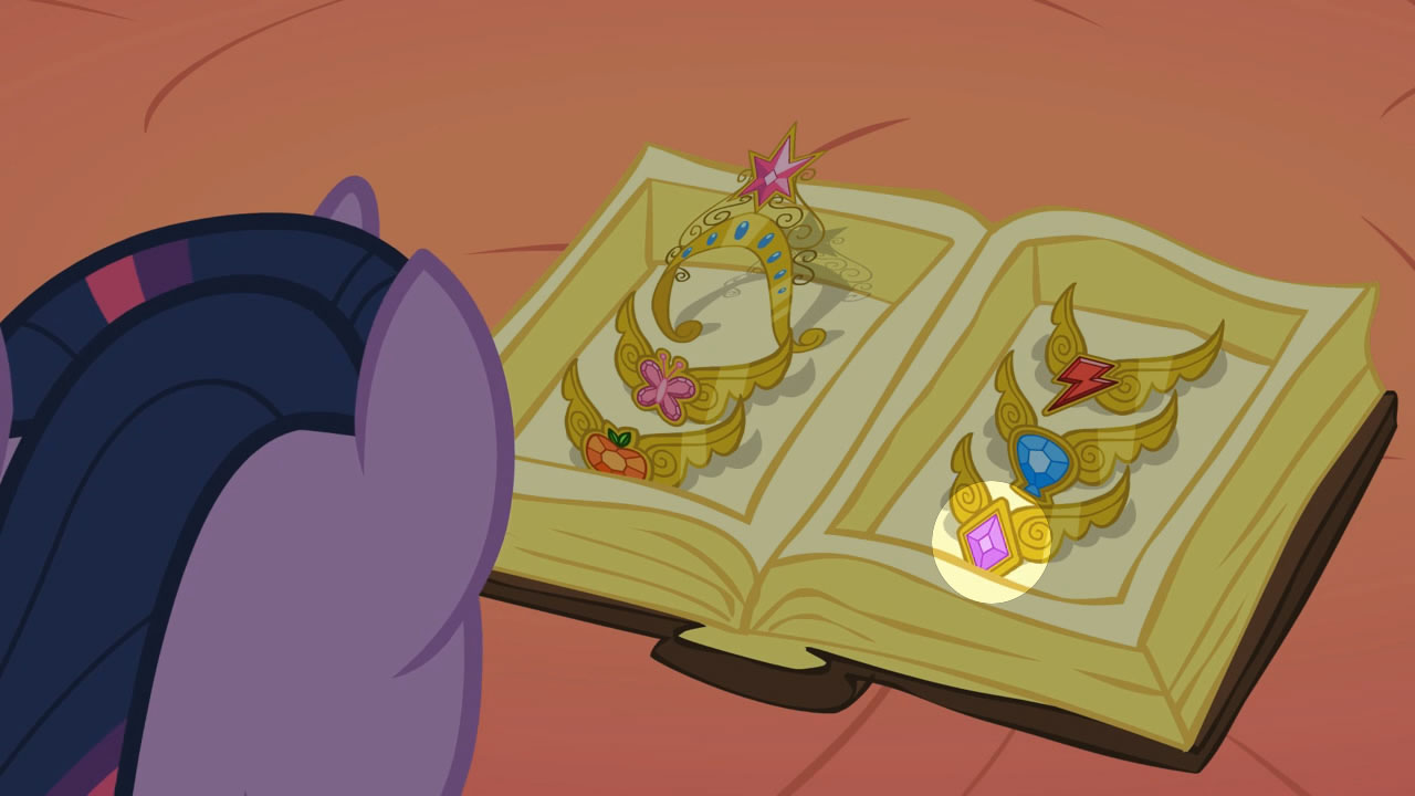 Imagen - S02E02-error Color Elemento.jpg | My Little Pony: La Magia ...