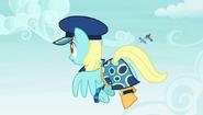 S04E21 Fairy Flight