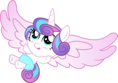 Spoliers princess flurry heart by shaynellelps-d9poj1t