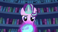 Starlight Glimmer's spell is complete S6E21