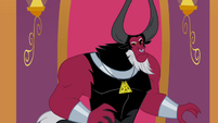 Tirek hears Discord S4E26