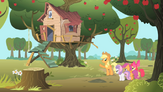 -Applejack and the CMC1