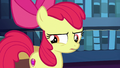 Apple Bloom becoming suspicious S6E19.png