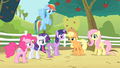 Applejack '...the last time there was an infestation!' S4E07.png