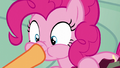 Applejack plugs Pinkie Pie's mouth S6E7.png