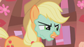 Applejack serious S01E08.png