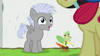 "Chipcutter ""turn it into a dragon"" S7E6"