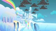 Cloudsdale weather factory